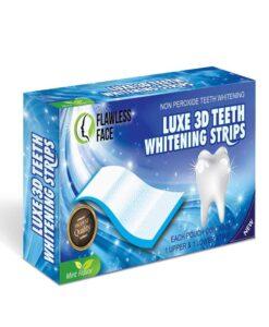 3d White Strips Teeth